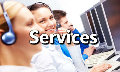 Wholesale Services