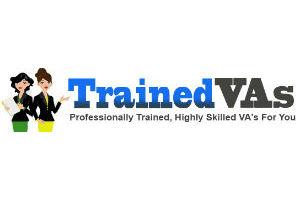 Trained VAs