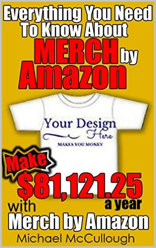 Everything you need to know about merch by Amazon