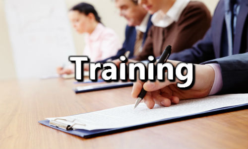 Liquidation Training