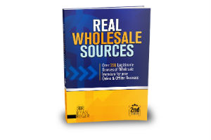 Real Wholesale Sources