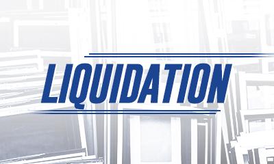 Liquidation Information