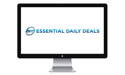 Essential Daily Deals - Learn More