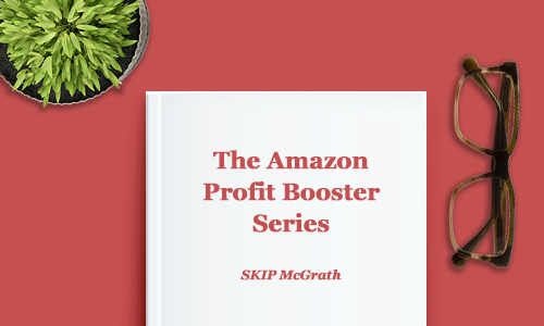 The Amazon Profit Booster Series Book