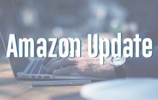 Amazon Update