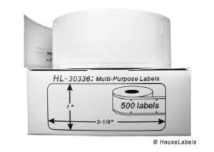 30336 labels