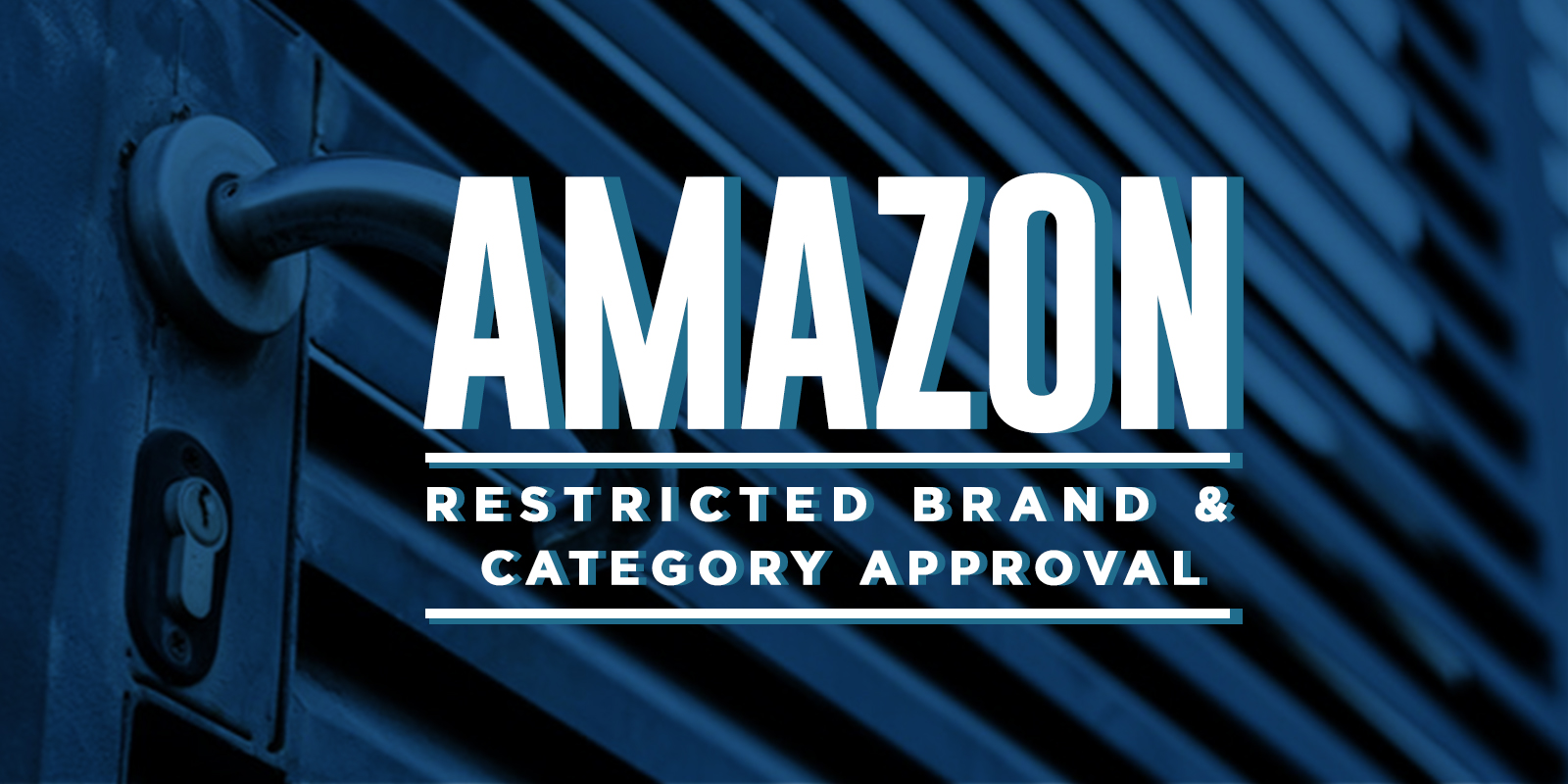 restricted categories amazon fba