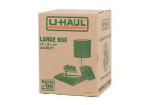 uhaul large box