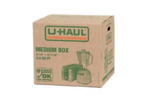 uhaul medium box