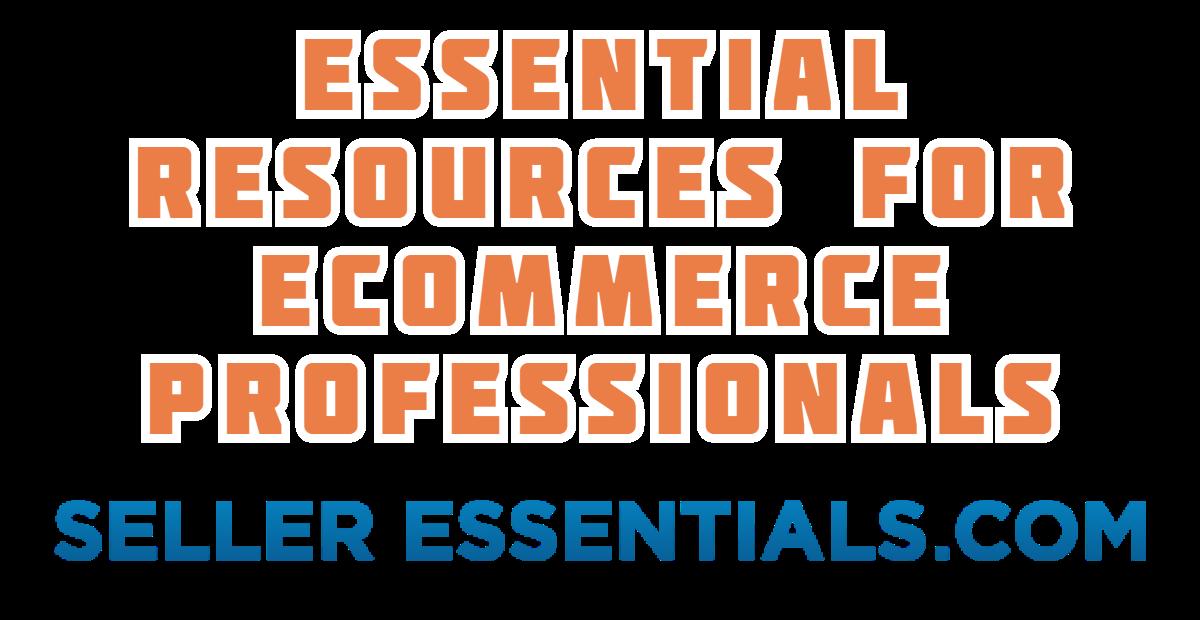 Seller Essentials - Seller Essentials