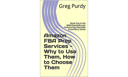 Amazon FBA Prep Services - Why to Use Them , How to Choose Them