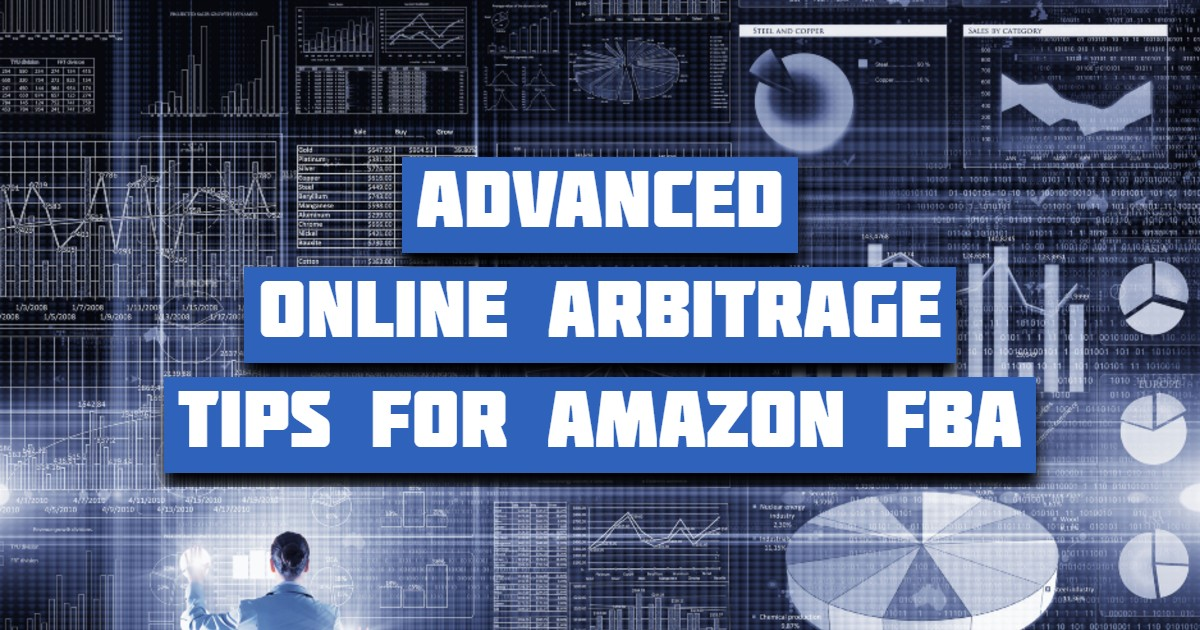 Online Arbitrage Tips by SellerEssentials.com