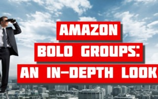 Amazon BOLO Groups: An In-Depth Look
